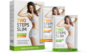комплекс Two Steps Slim
