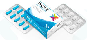 капсулы Unitox