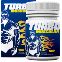 капсулы Turbo Muscular