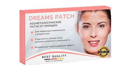 Dreams Patch