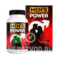 таблетки Mens Power